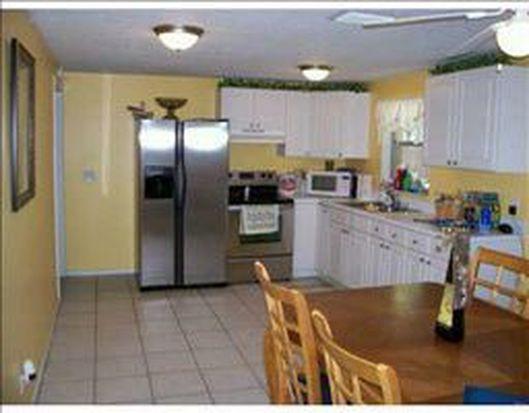 2607 W Juneau St, Tampa, FL 33614