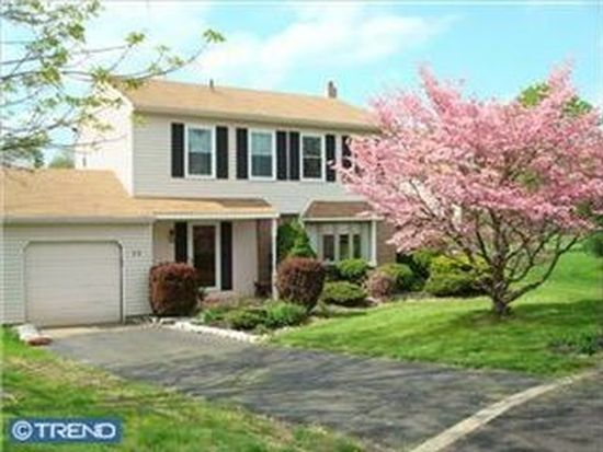 25 Healy Ct, Langhorne, PA 19047
