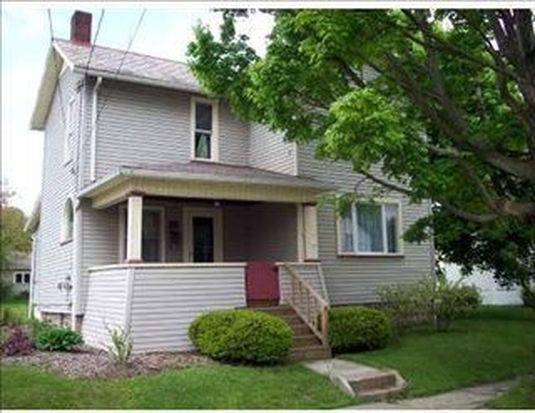 411 Mcconnell St, Grove City, PA 16127