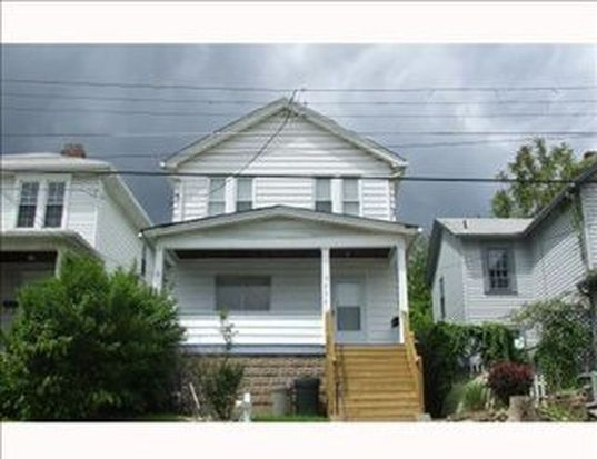 2436 Perry St, Munhall, PA 15120