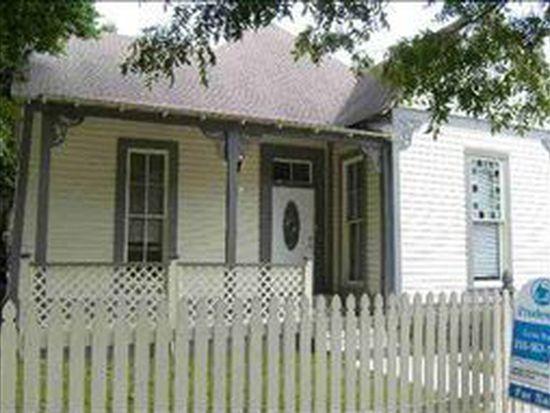 422 Spofford Ave, San Antonio, TX 78208