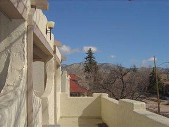 111 E Santa Fe Ave APT 7, Santa Fe, NM 87505