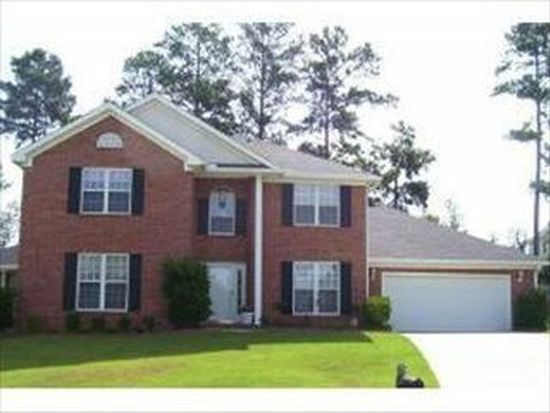 717 Ashepoo Ct, Evans, GA 30809