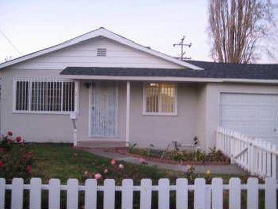122 Cynthia Ave, Vallejo, CA 94589