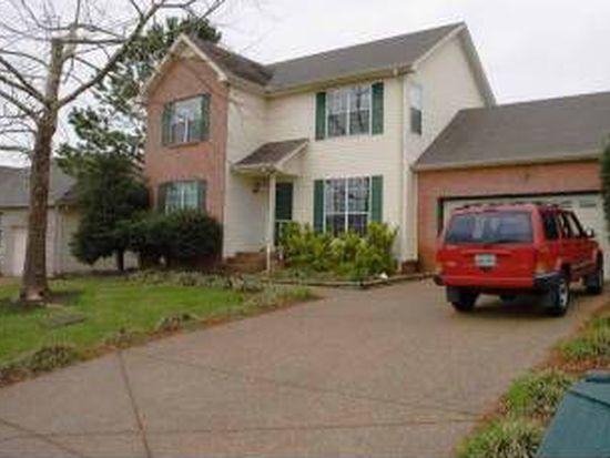 1224 Crestfield Dr, Nashville, TN 37211