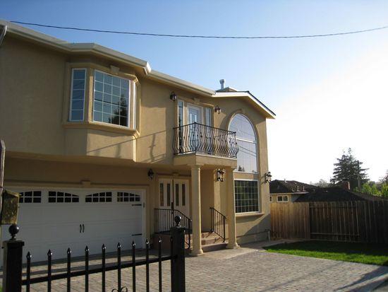 3775 Seven Hills Rd, Castro Valley, CA 94546