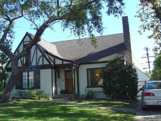 1208 N Oxford Ave, Pasadena, CA 91104