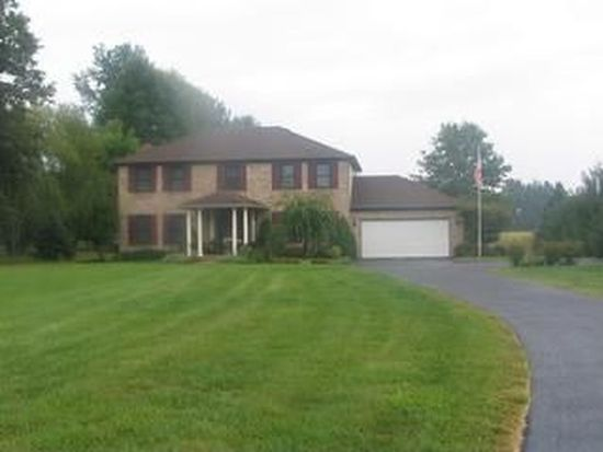 12600 Pickerington Rd, Pickerington, OH 43147