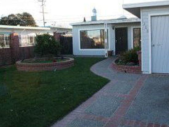 1208 S Norfolk St, San Mateo, CA 94401