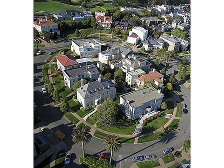 Presidio Heights, San Francisco, CA