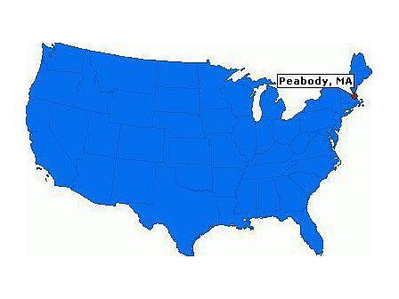 Peabody, MA