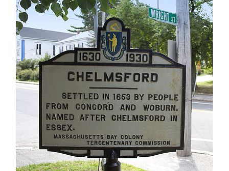 North Chelmsford, MA