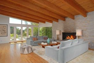 Celebrity Living Room Design Ideas Amp Pictures Zillow Digs