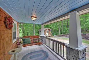 Rustic Porch Ideas Design Accessories Amp Pictures