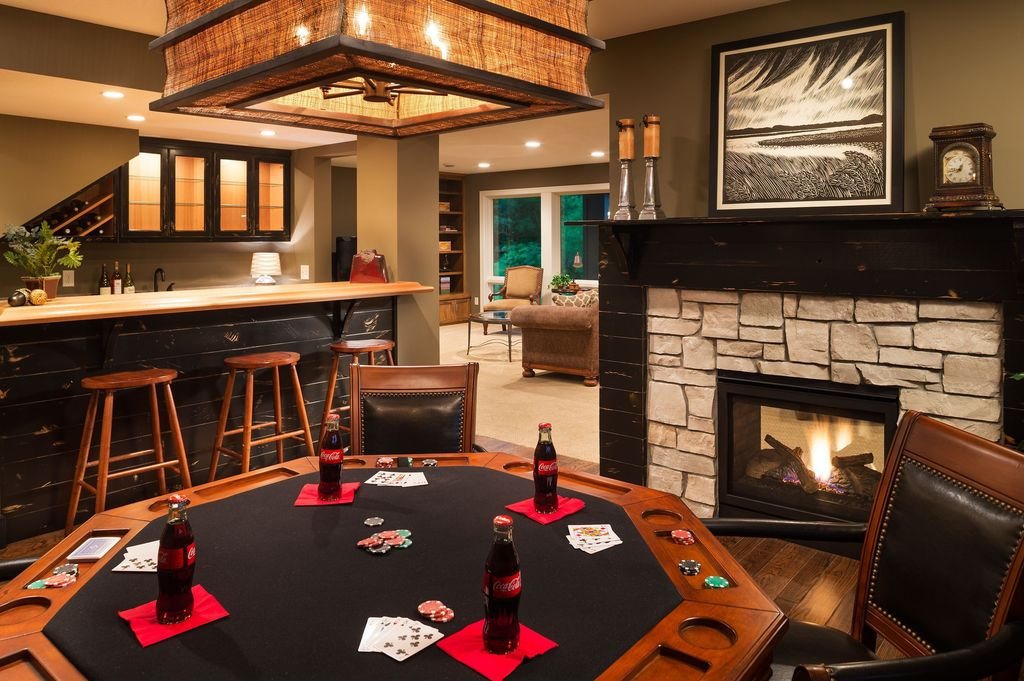 Man Cave Types Amp Design Ideas Zillow Digs