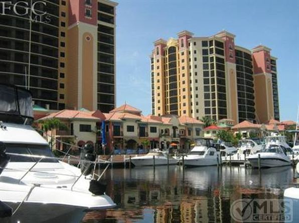 2 bed 2 bath Condo at 5781 CAPE HARBOUR DR CAPE CORAL, FL, 33914 is for sale at 335k - 1 of 50