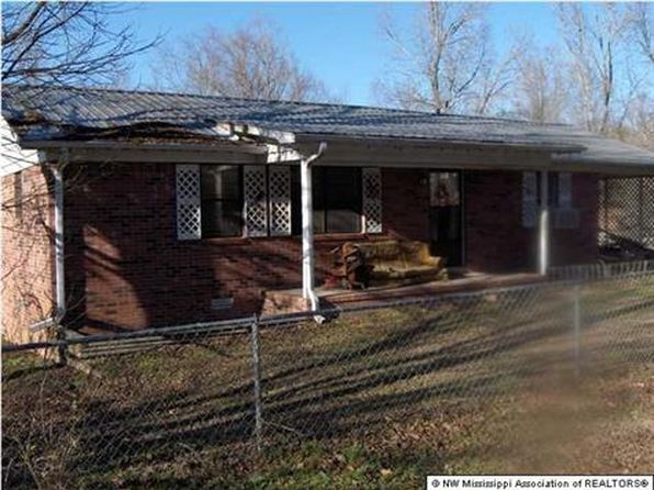 3 bed 1 bath Single Family at 15 Pipkin St Potts Camp, MS, 38659 is for sale at 52k - 1 of 7