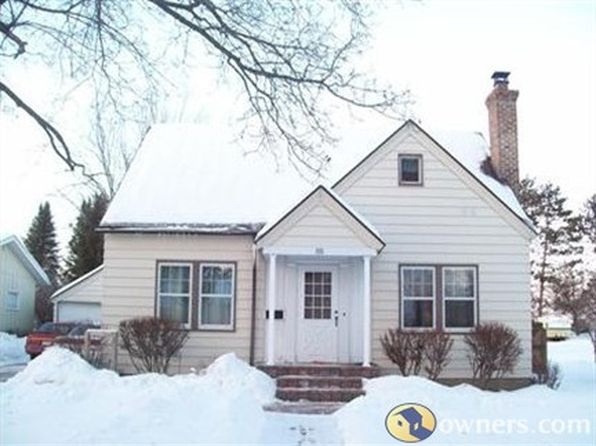 3 bed 2 bath Single Family at 111 W La Salle Ave Barron, WI, 54812 is for sale at 104k - 1 of 12