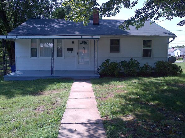 3 bed 1 bath Single Family at 1542 Granite St Winston Salem, NC, 27107 is for sale at 51k - 1 of 7