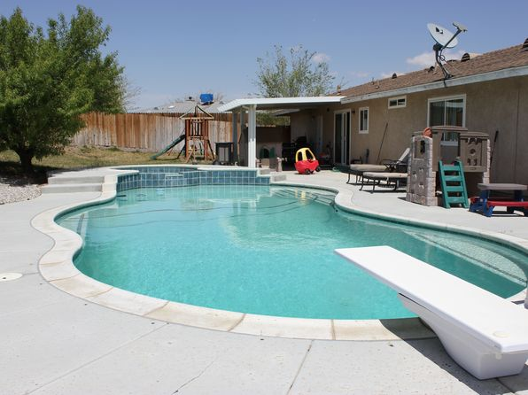 4 bed 2 bath Single Family at 12994 1st Ave Victorville, CA, 92395 is for sale at 200k - 1 of 5