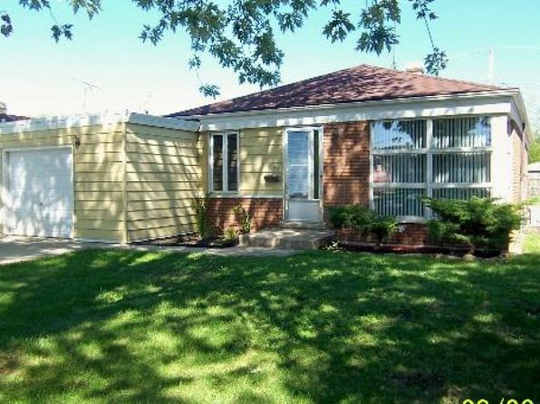3 bed 1 bath Single Family at 8145 S Keating Ave Chicago, IL, 60652 is for sale at 147k - 1 of 12