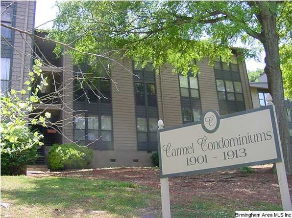 2 bed 2 bath Condo at 1909 16th Ave S Birmingham, AL, 35205 is for sale at 130k - 1 of 15