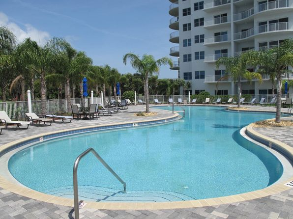 3 bed 2 bath Condo at 2 Oceans West Blvd Daytona Beach Shores, FL, 32118 is for sale at 325k - 1 of 8