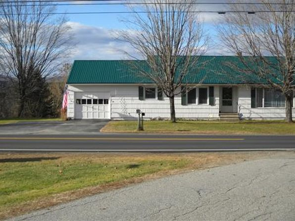 4 bed 2 bath Single Family at 389 Dartmouth College Hwy Haverhill, NH, 03765 is for sale at 160k - 1 of 13