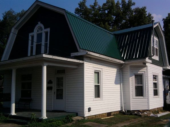 3 bed 2 bath Single Family at 608 Ashton St Ravenswood, WV, 26164 is for sale at 95k - 1 of 10