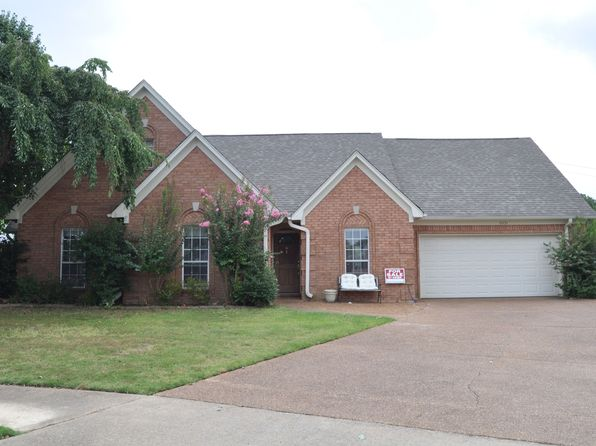 3 bed 2 bath Single Family at 6031 Sherlyn Cv Bartlett, TN, 38135 is for sale at 170k - 1 of 23