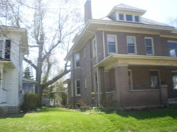 5 bed 3 bath Single Family at 73 W High St Mount Gilead, OH, 43338 is for sale at 135k - 1 of 24