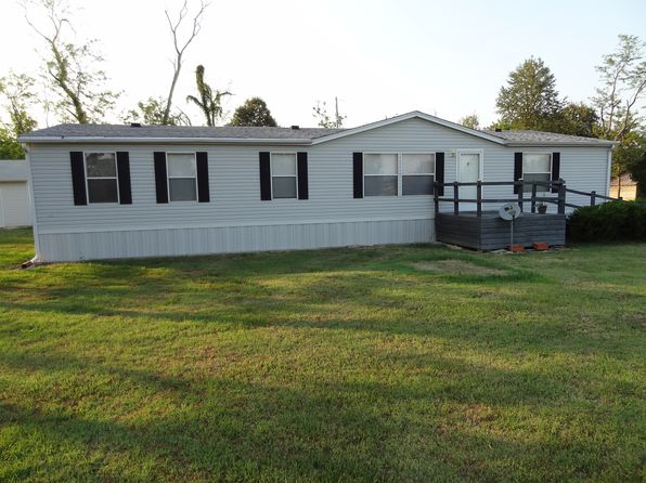 3 bed 2 bath Mobile / Manufactured at 3329 State Route 131 Mayfield, KY, 42066 is for sale at 158k - 1 of 20