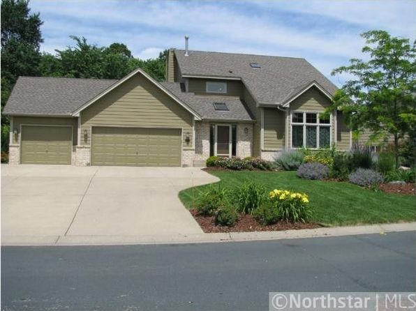 4 bed 4 bath Single Family at 1000 Bluff Pass N Chaska, MN, 55318 is for sale at 379k - 1 of 40
