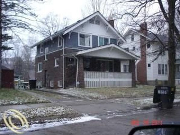 3 bed 2 bath Single Family at 16565 Blackstone St Detroit, MI, 48219 is for sale at 30k - 1 of 20