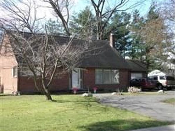 4 bed 2 bath Single Family at 405 Converse St Longmeadow, MA, 01106 is for sale at 310k - 1 of 32