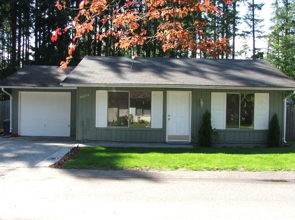3 bed 1 bath Single Family at 26009 196th Ave SE Covington, WA, 98042 is for sale at 265k - 1 of 11