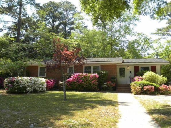 3 bed 1 bath Single Family at 602 Macdonald Dr Wilmington, NC, 28403 is for sale at 156k - 1 of 32
