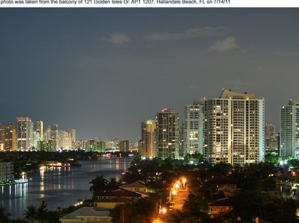 3 bed 2 bath Condo at 121 Golden Isles Dr Hallandale Beach, FL, 33009 is for sale at 360k - 1 of 13