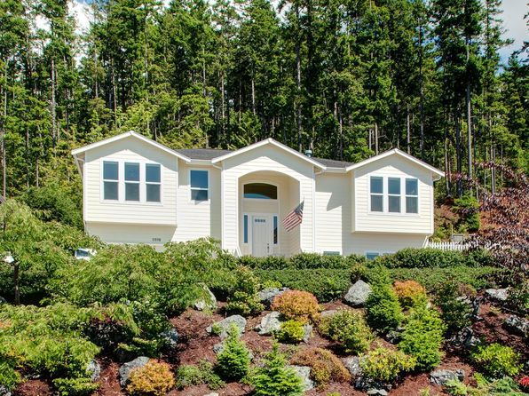 3 bed 3 bath Single Family at 3519 Cedar Glen Way Anacortes, WA, 98221 is for sale at 440k - 1 of 47