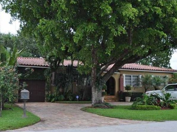 3 bed 2 bath Single Family at 5801 SW 20th St Miami, FL, 33155 is for sale at 579k - 1 of 21