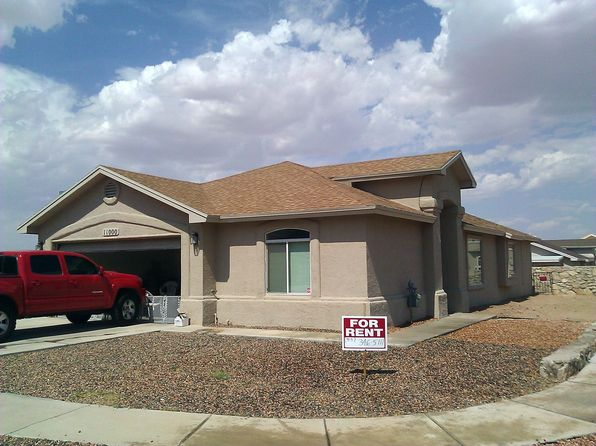 4 bed 2 bath Single Family at 11000 Bullseye St El Paso, TX, 79934 is for sale at 145k - 1 of 17