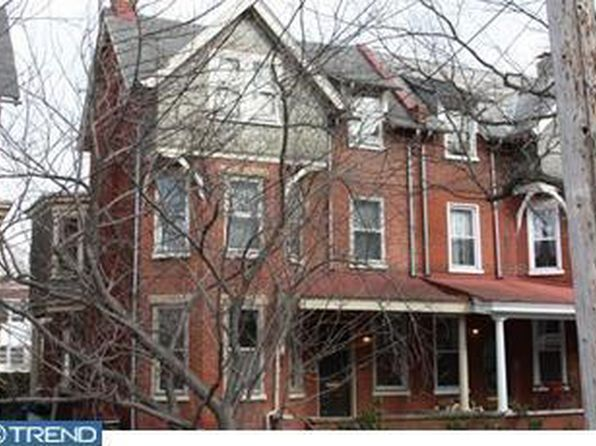 5 bed 3 bath Townhouse at 1505 W 14th St Wilmington, DE, 19806 is for sale at 330k - 1 of 60
