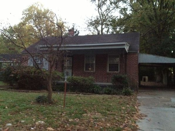 2 bed 1 bath Single Family at 3647 Fairmont Ave Memphis, TN, 38122 is for sale at 48k - 1 of 10