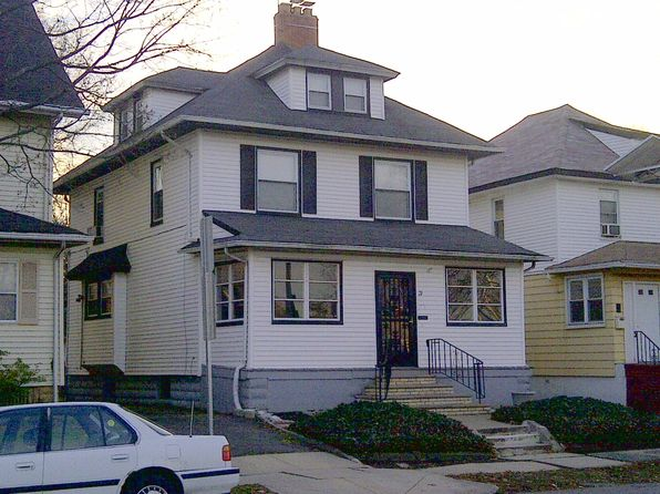 4 bed 3 bath Single Family at 71 Rhode Island Ave East Orange, NJ, 07018 is for sale at 150k - 1 of 15