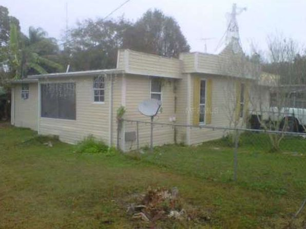 3 bed 2.5 bath Mobile / Manufactured at 13709 WOODLAND DR ASTATULA, FL, 34705 is for sale at 55k - 1 of 18