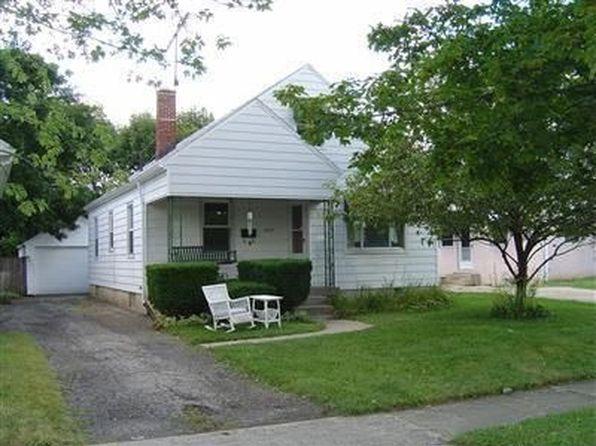 3 bed 1 bath Single Family at 2515 Kennedy Ave Dayton, OH, 45420 is for sale at 75k - 1 of 25