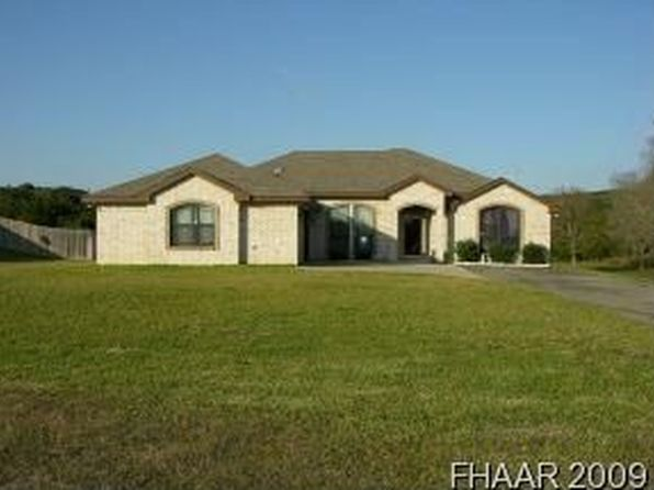 3 bed 2 bath Single Family at 2825 S Fm 116 Kempner, TX, 76539 is for sale at 193k - 1 of 24