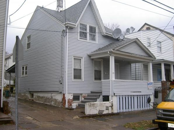 3 bed 2.5 bath Single Family at 321 N 7th St Prospect Park, NJ, 07508 is for sale at 150k - 1 of 8