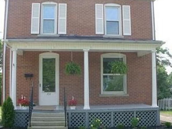 3 bed 2 bath Single Family at 232 Vine St Hillsboro, OH, 45133 is for sale at 109k - 1 of 35