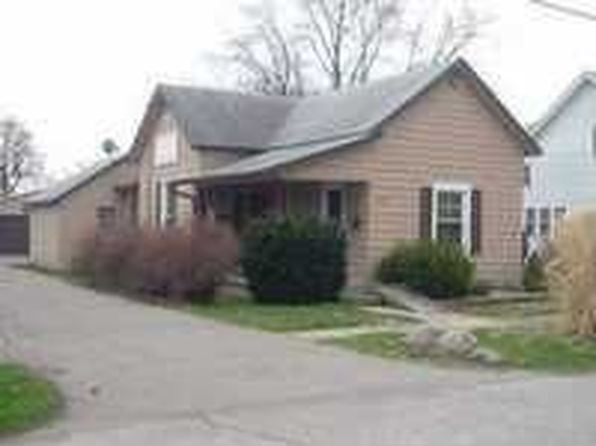 2 bed 1 bath Single Family at 751 W Madison St Franklin, IN, 46131 is for sale at 110k - 1 of 27